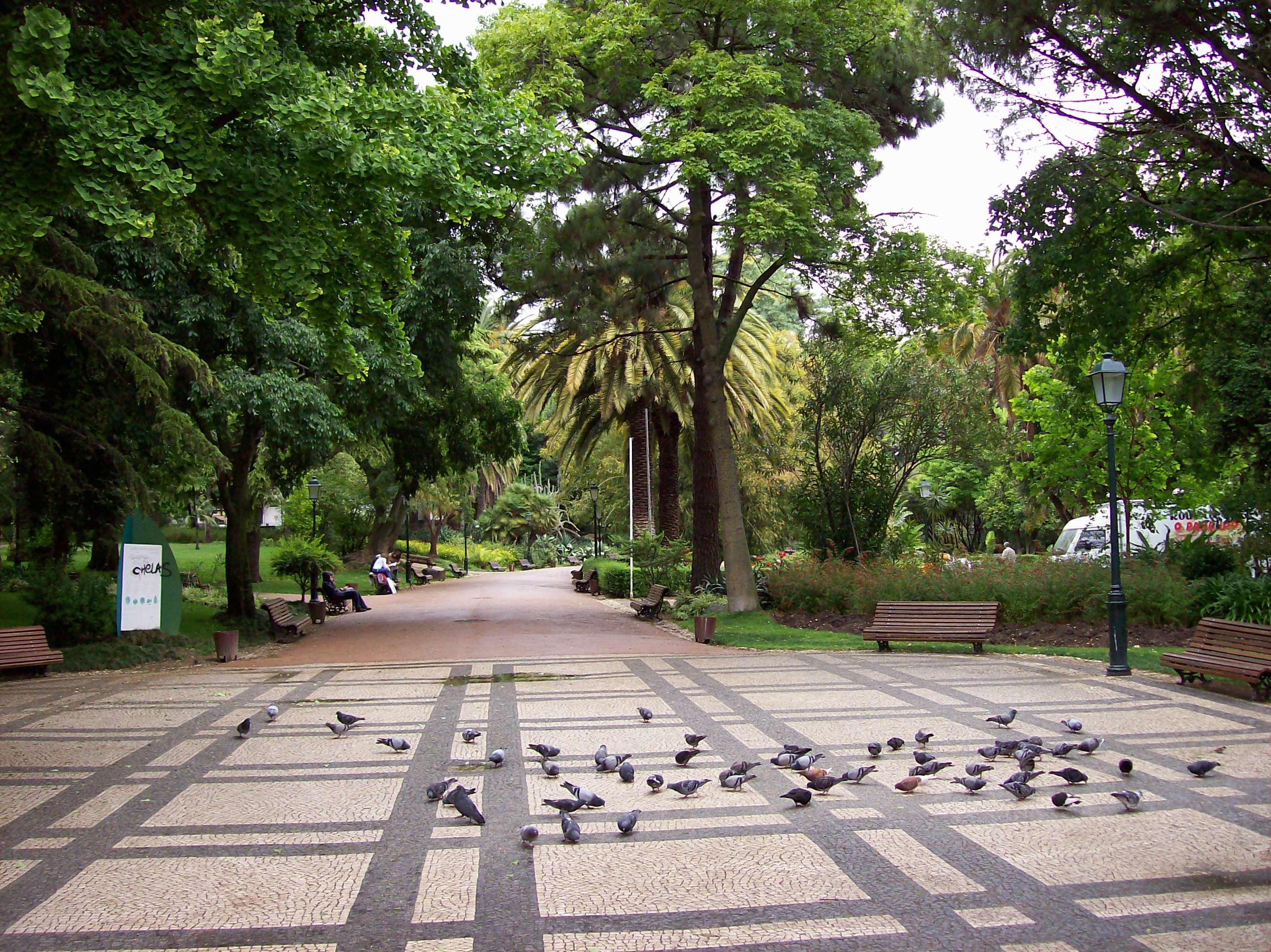 Artesanato Em Couro ~ File Jardim da Estrela Lissabon JPG Wikimedia Commons