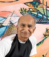Jayant Parikh