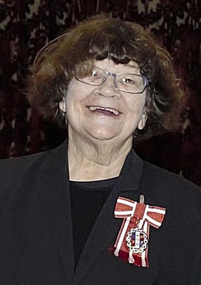 Cowley in 2018