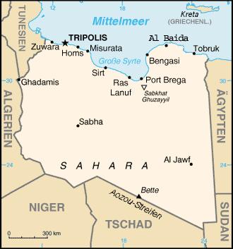 File:Karte Libyens.png