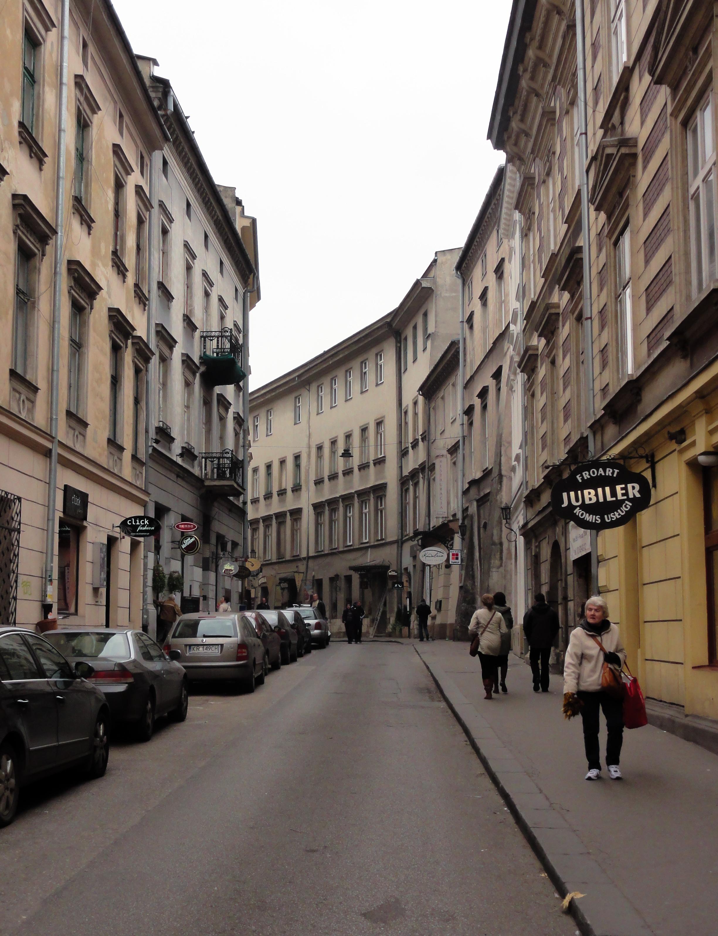 Description krakow old town 8125510218 jpg