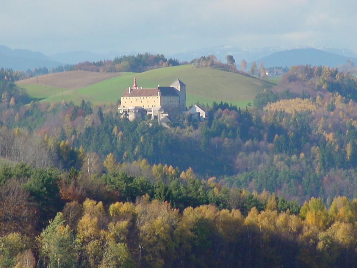 Schloss Krumbach – Wikipedia