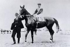 Kurifuji Japanese-bred Thoroughbred racehorse