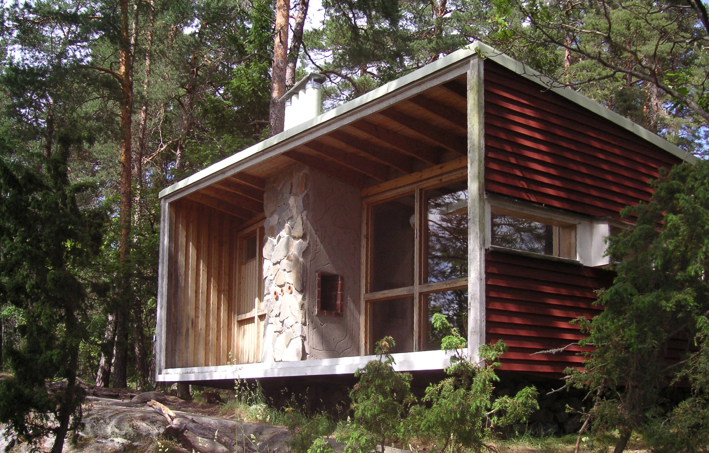 The Cabin in the Woods  Wikipedia