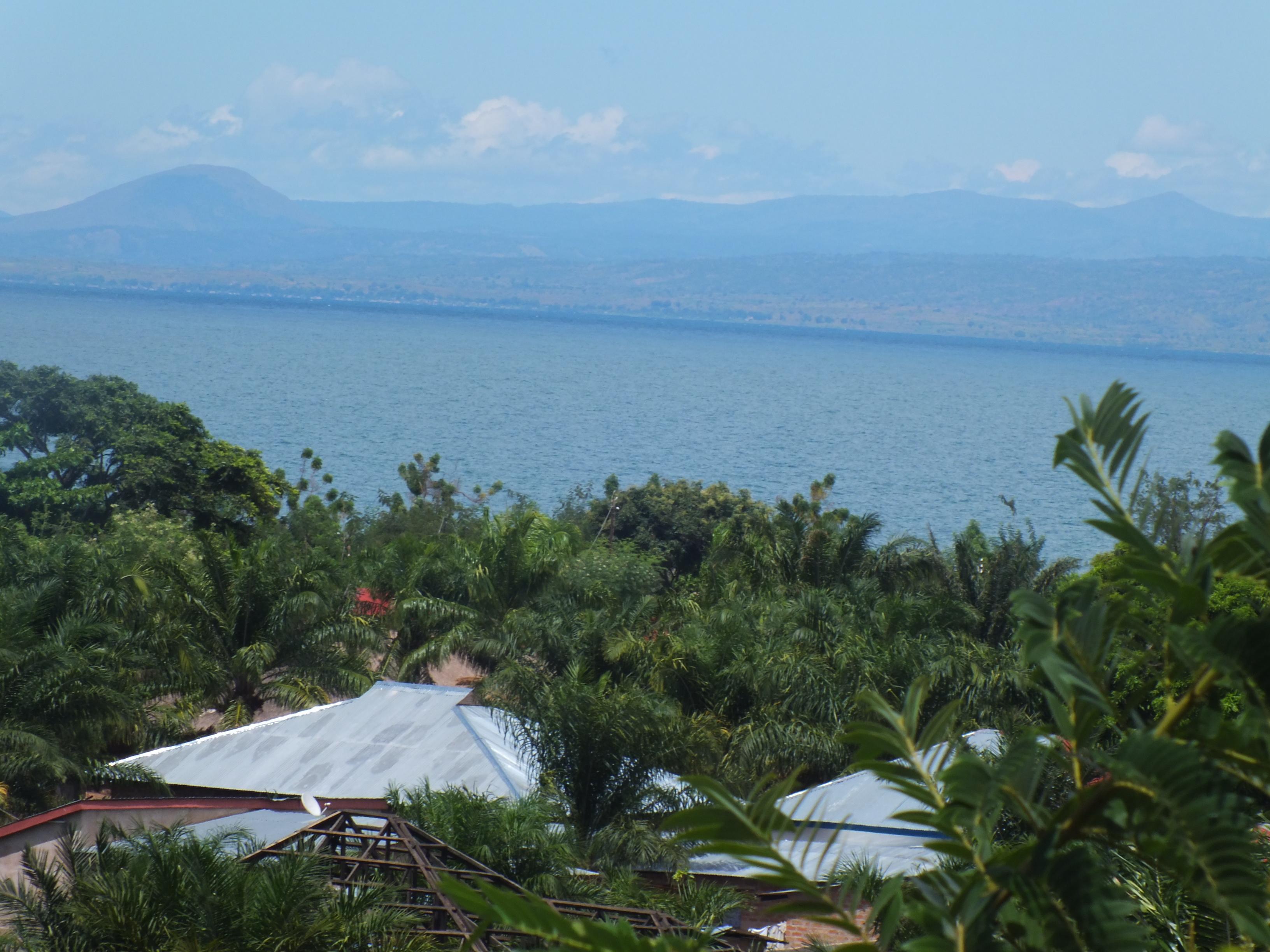 Τανγκανίκα (λίμνη)