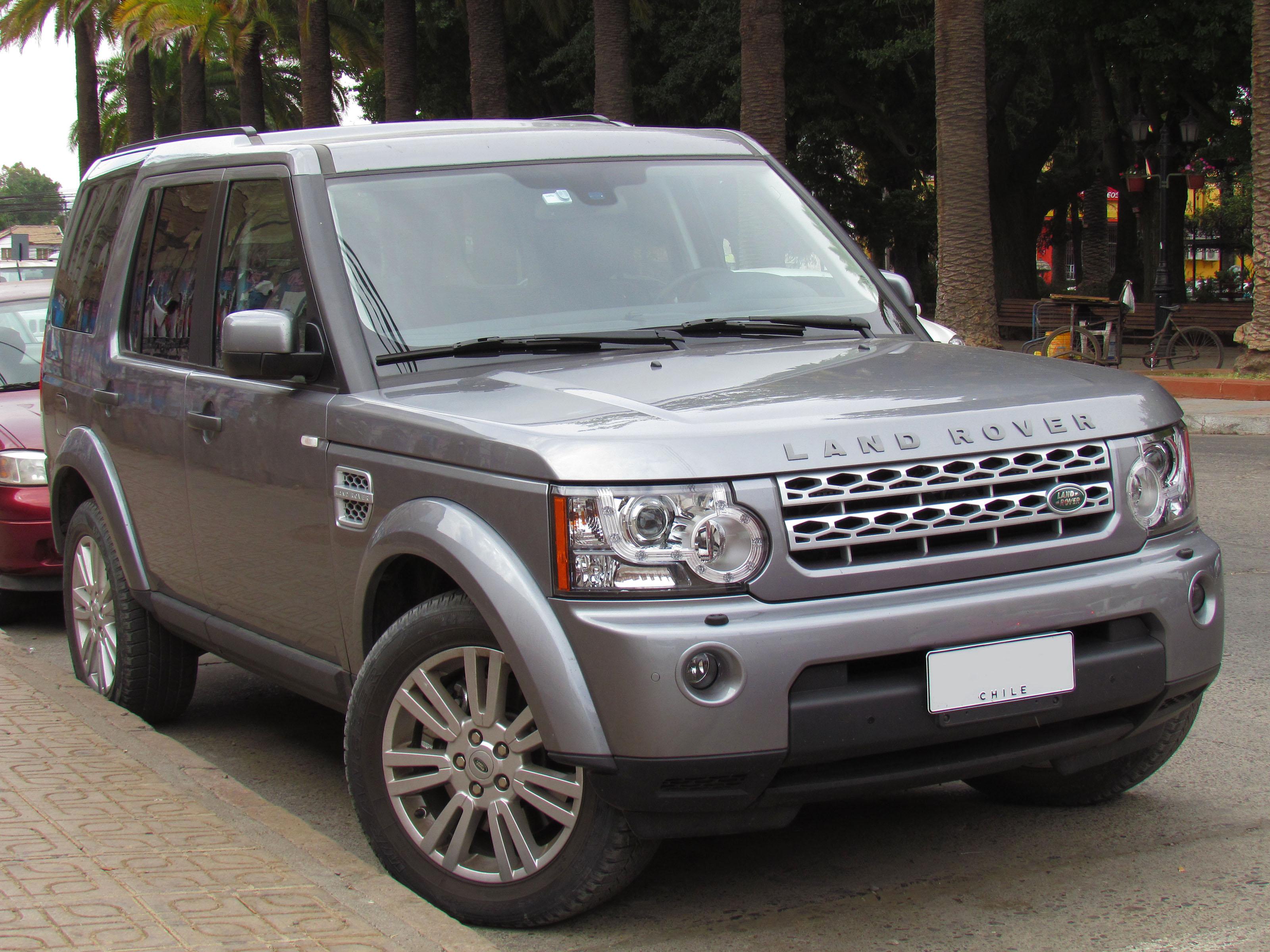 File Land    Rover       Discovery       4    SDV6 SE    2013     15168728848 jpg