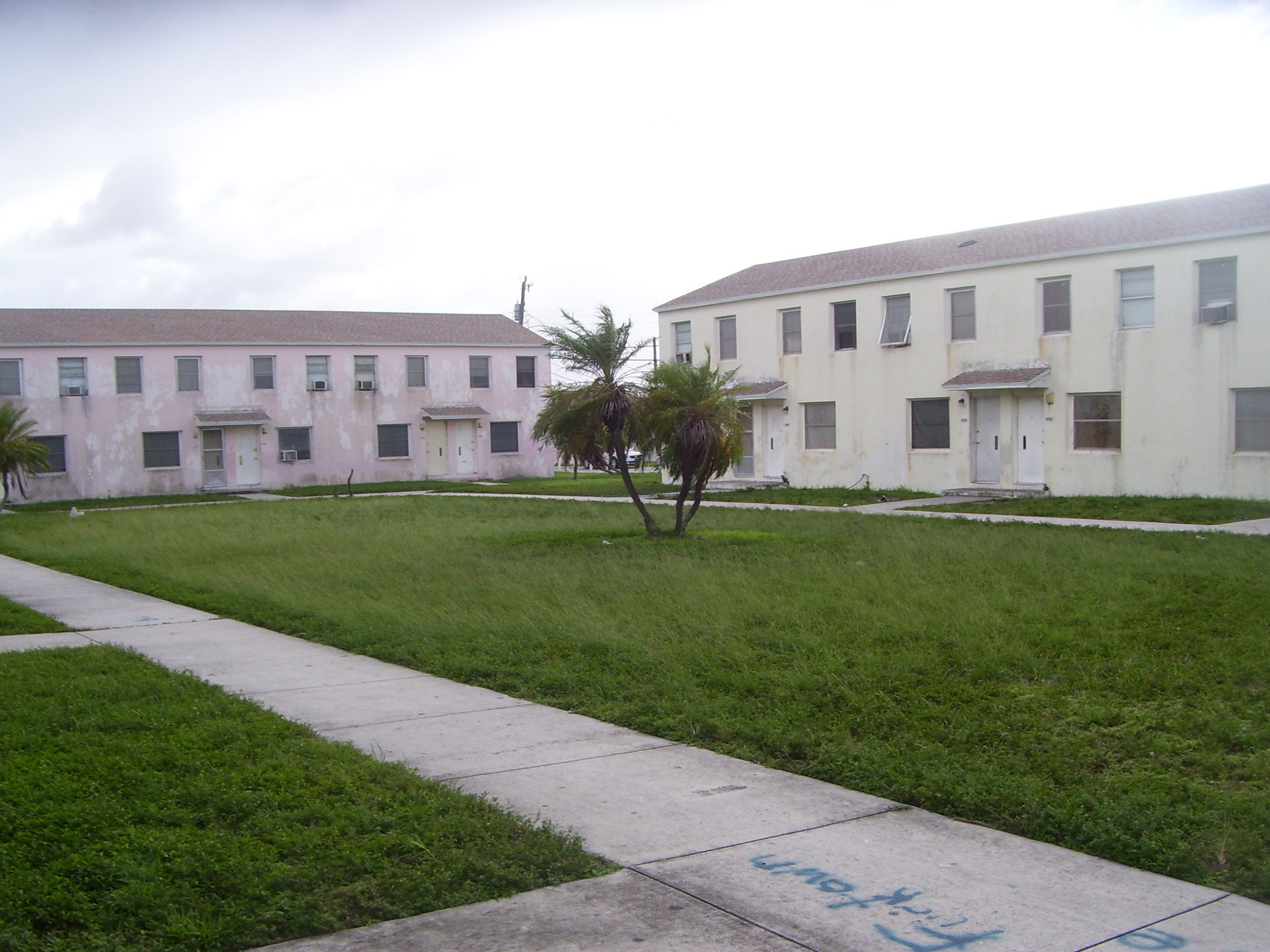 Miami Beach Housing Department