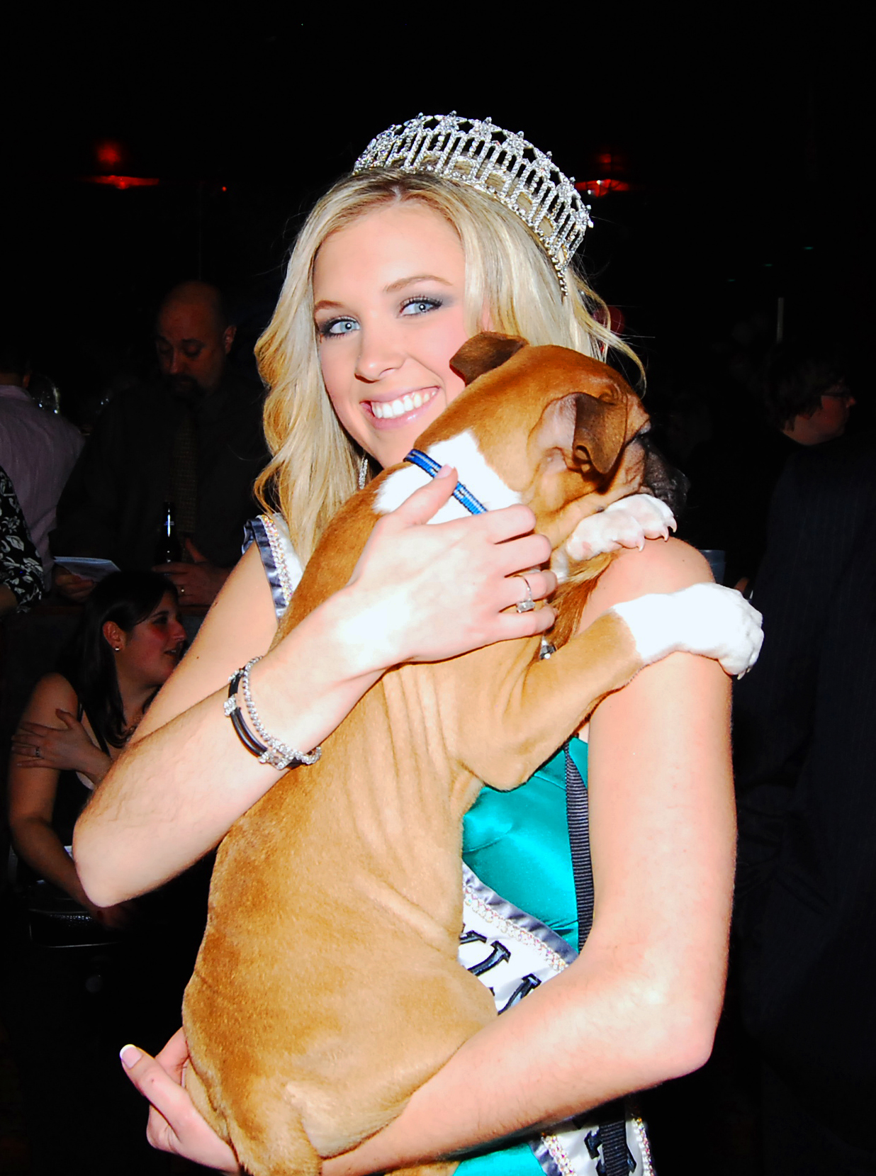 Miss teen pennsylvania 2009