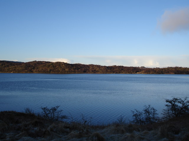 File:Loch Etive and Airds Park - geograph.org.uk - 132532.jpg