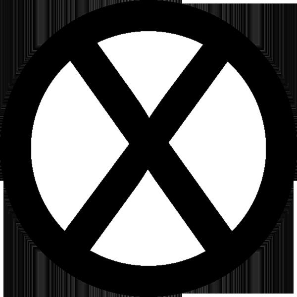 Description Logo X pngX Letter Logo