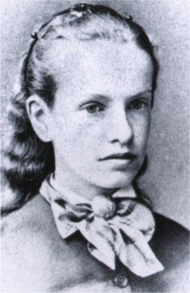 Lou Andreas-Salomé 1877