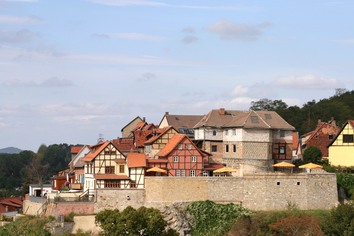 Quedlinburg single