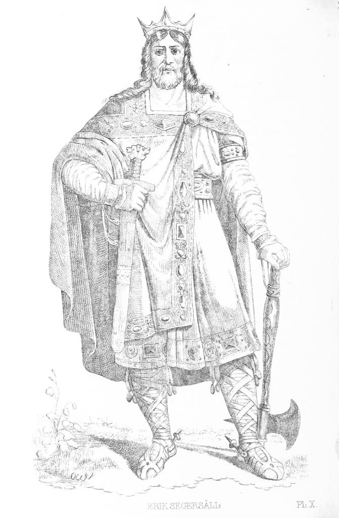 Eryk VI Zwycięski