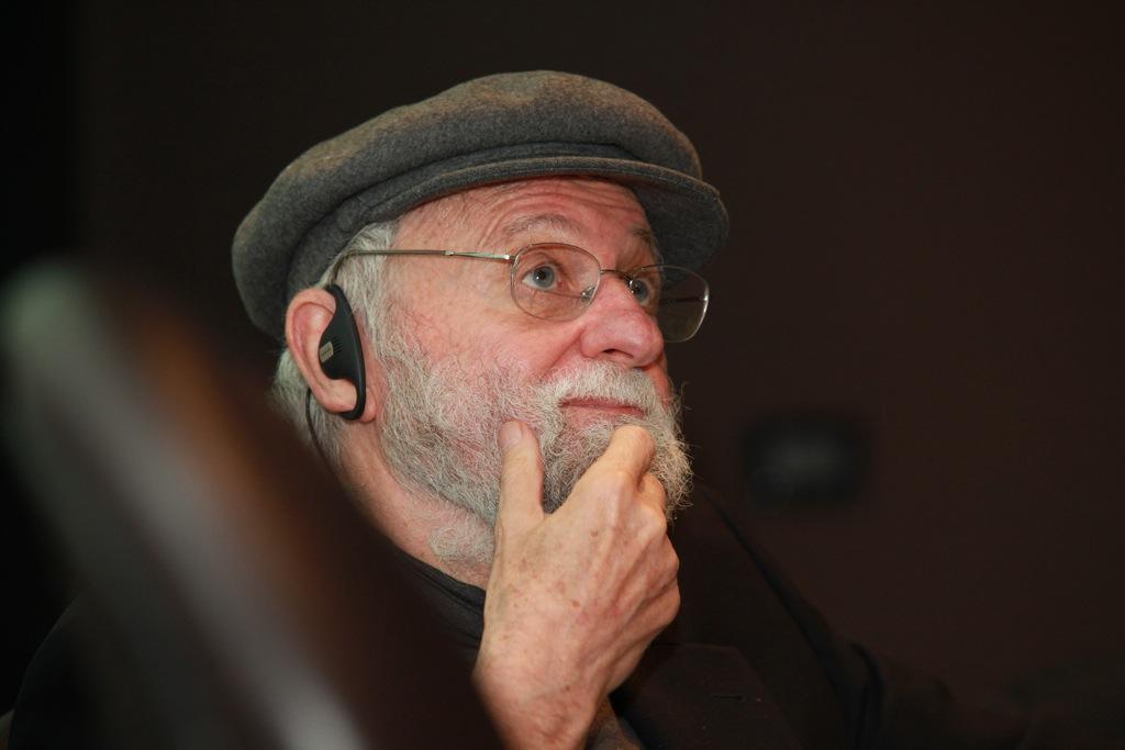 Inside Don Norman's Herculean quest to fix design education