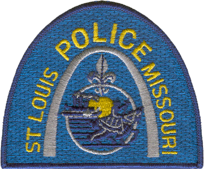 Metropolitan Police Department, City of St  Louis - Wikipedia