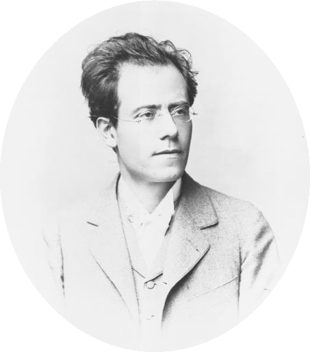 gustav mahler Gustav mahler was born on 7 july 1860 in bohemia and died on 18 may 1911  aged 50 his father was an innkeeper, and gustav was the second of 14 children, .