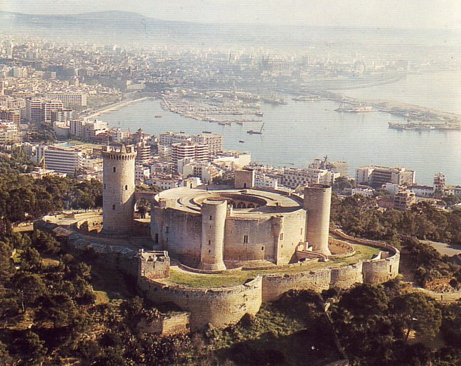Castell de Bellver (Palma de Mallorca)