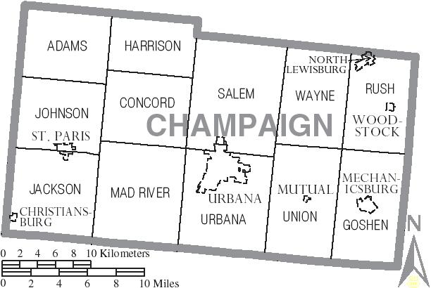 Champaign County (Ohio) #