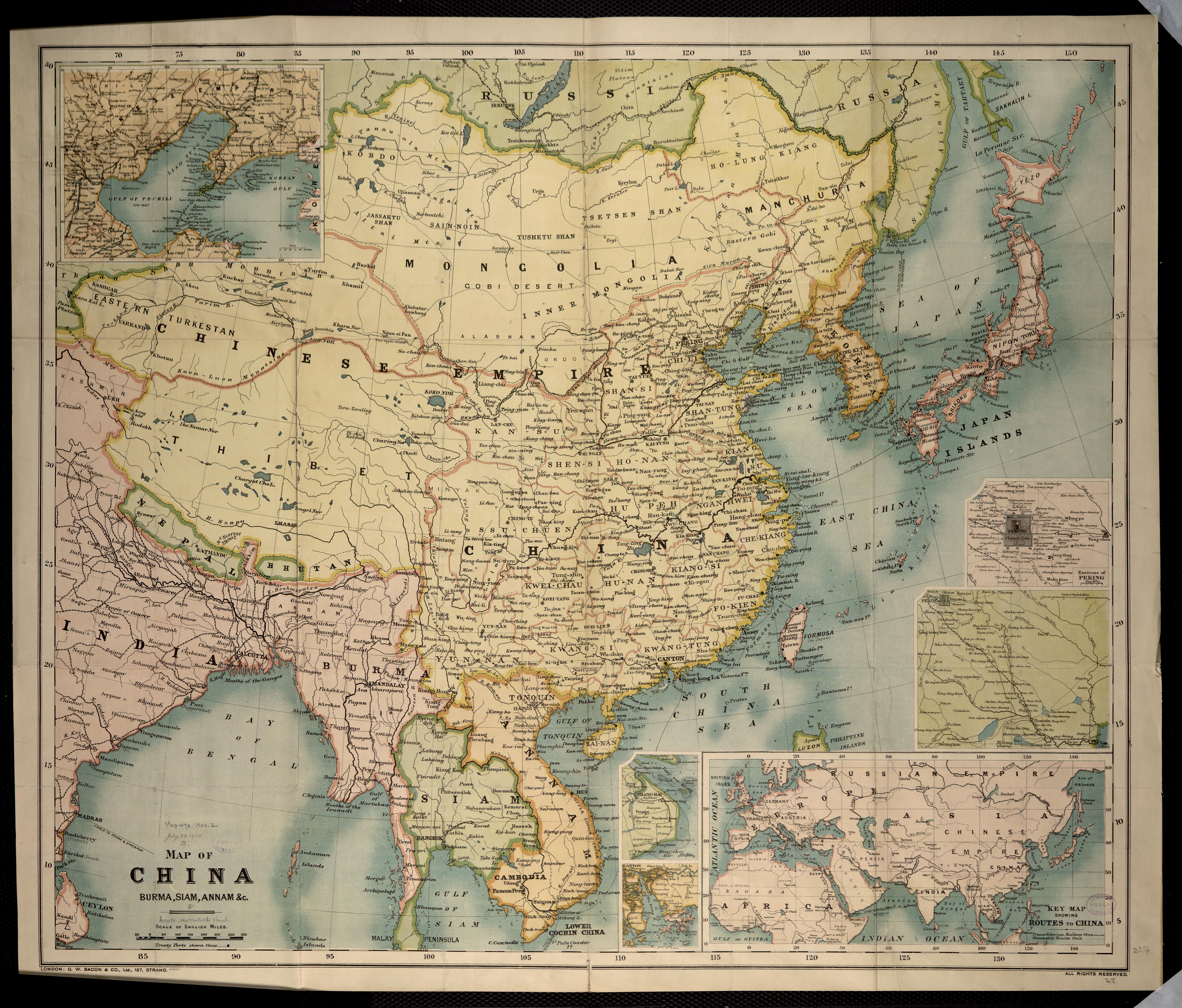 Map_of_China%2C_Burma%2C_Siam%2C_Annam_%26c._%285555857345%29 George Washington Map on peter jefferson map, abraham lincoln map, longfellow map, washington's map, new york senate map, thomas jefferson map, columbus washington map, america's byways map, the great compromise map, mark twain map, abigail adams map, john wayne map, franklin roosevelt map, trade center map, gwu map, andrew jackson map, lumberman's monument map, robert frost map, battle of fort necessity map, battles of lexington and concord map,
