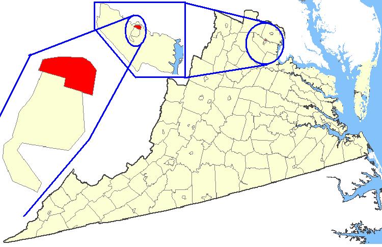 file map showing manassas park city virginia wikimedia mons