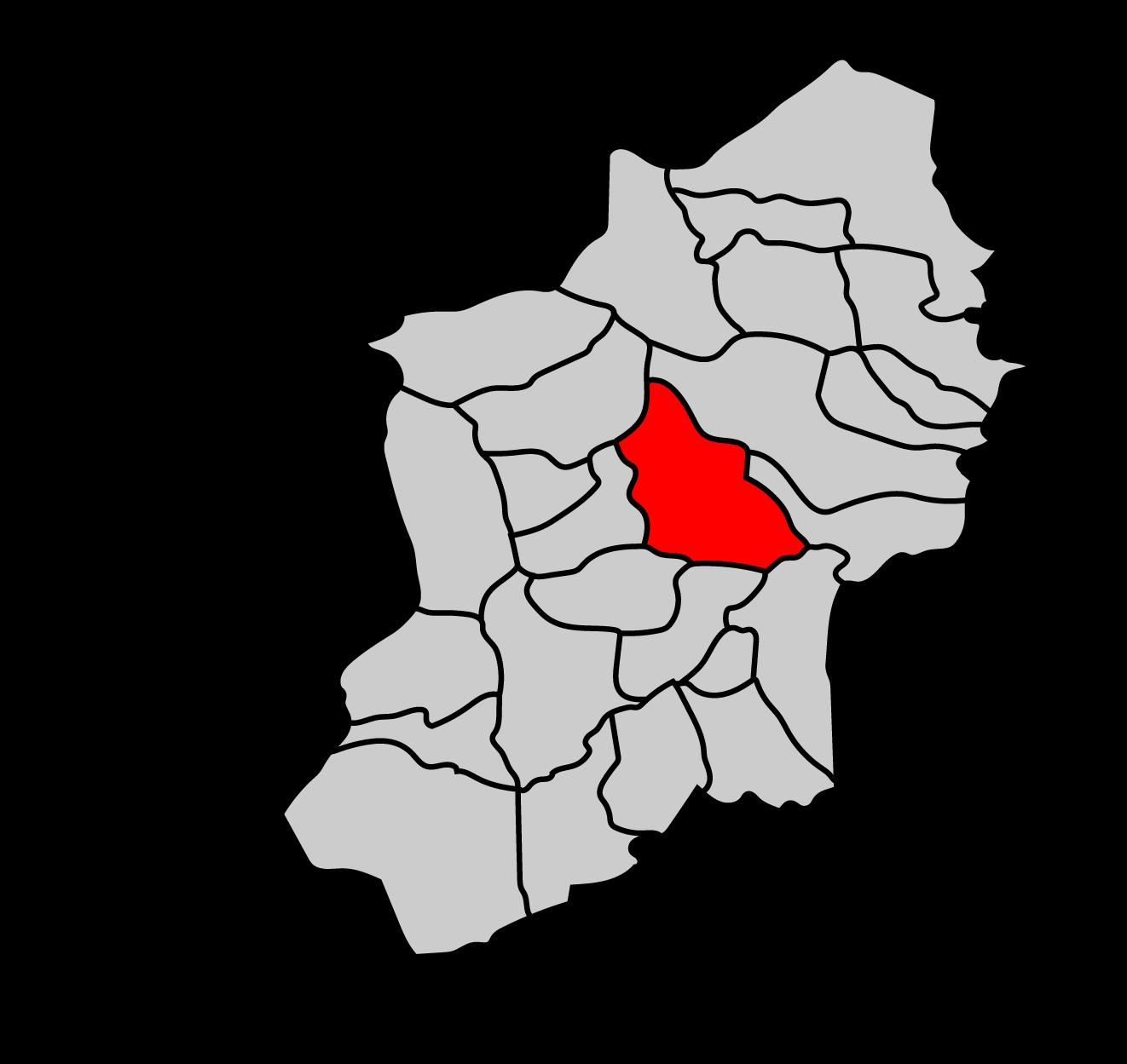 Ouselle, Becerreá