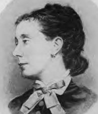child of Victorian-era novelist Charles Dickens