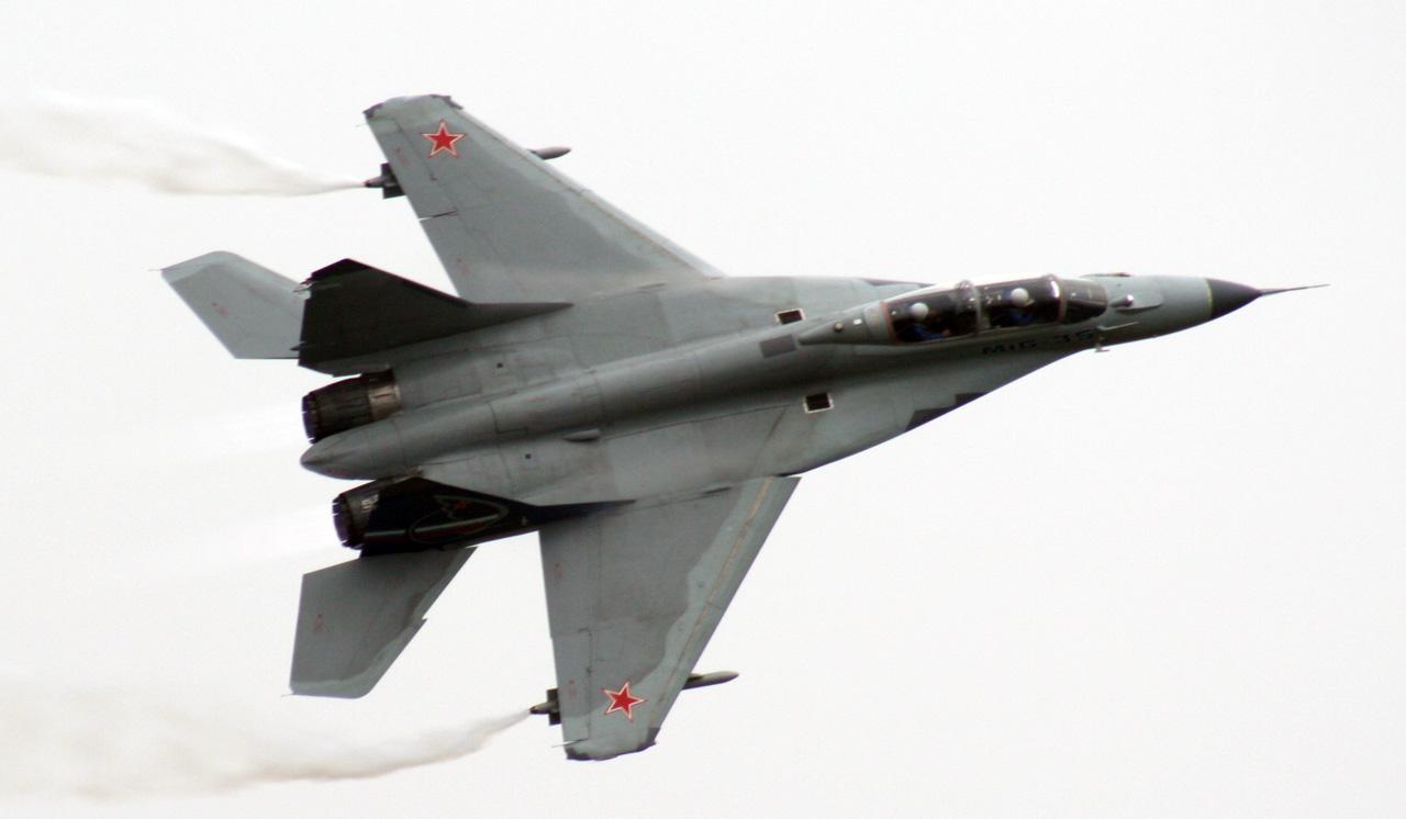 MiG 35D %