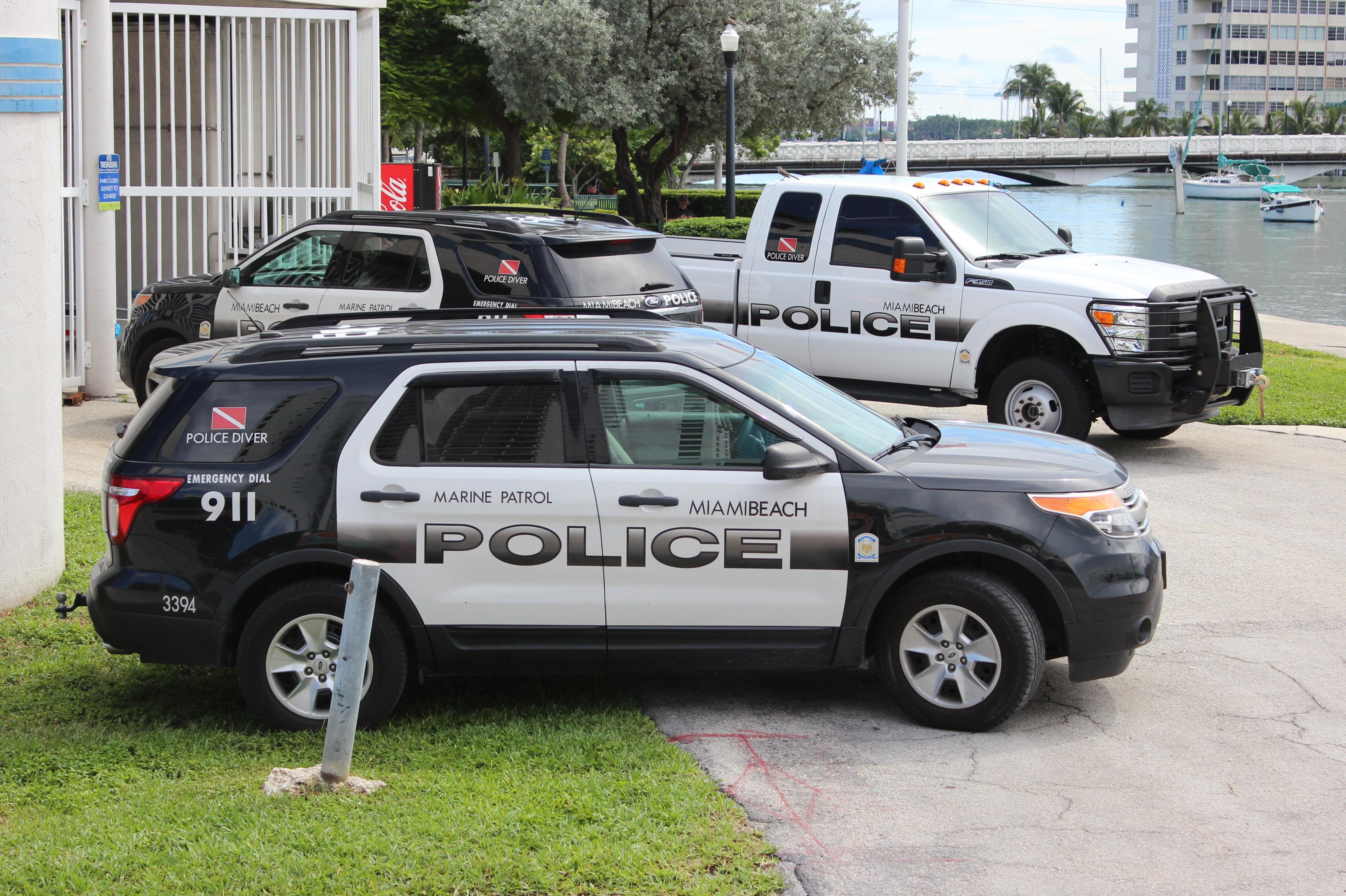 City Of Long Beach Ca Police Dept