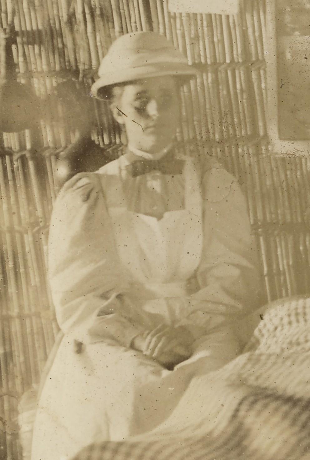 Katharine Cook