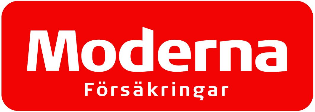 moderna forsikring