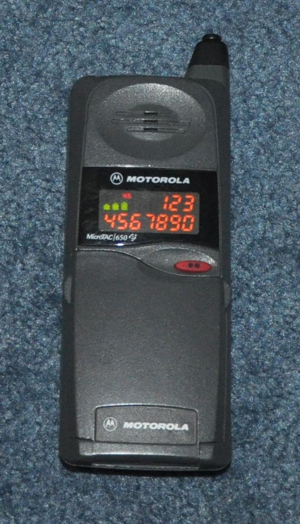 first motorola startac. motorola microtac 650e flip phone.jpg first startac