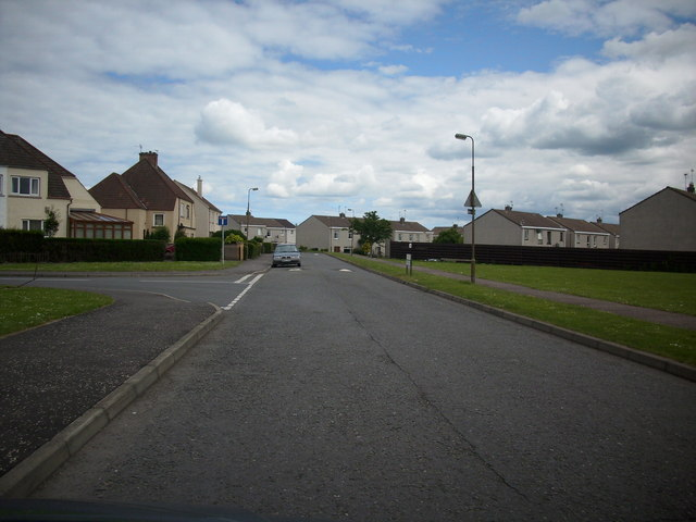 File:Muirpark Road, Tranent - geograph.org.uk - 845711.jpg