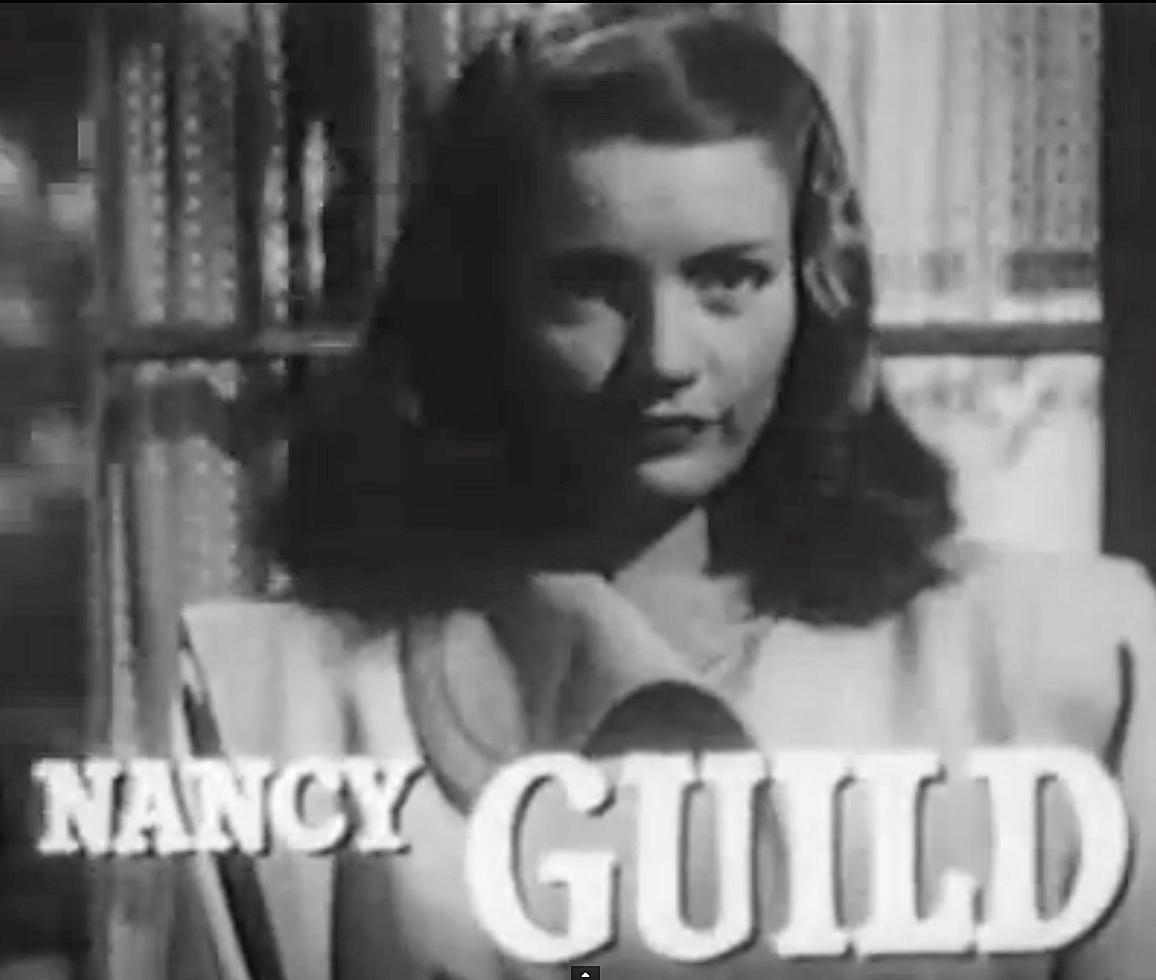Nancy Guild