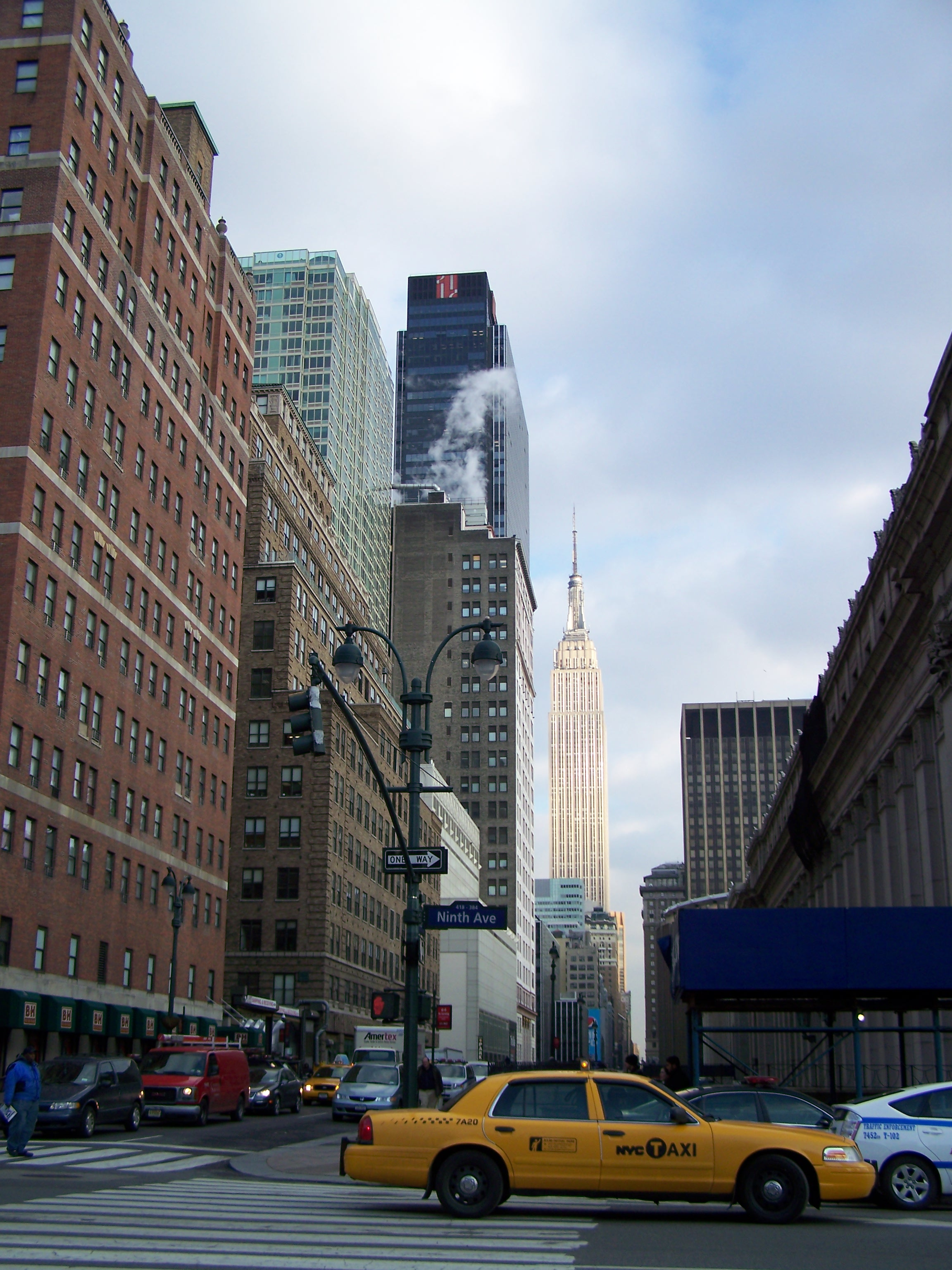 Image Result For Th St Nyc