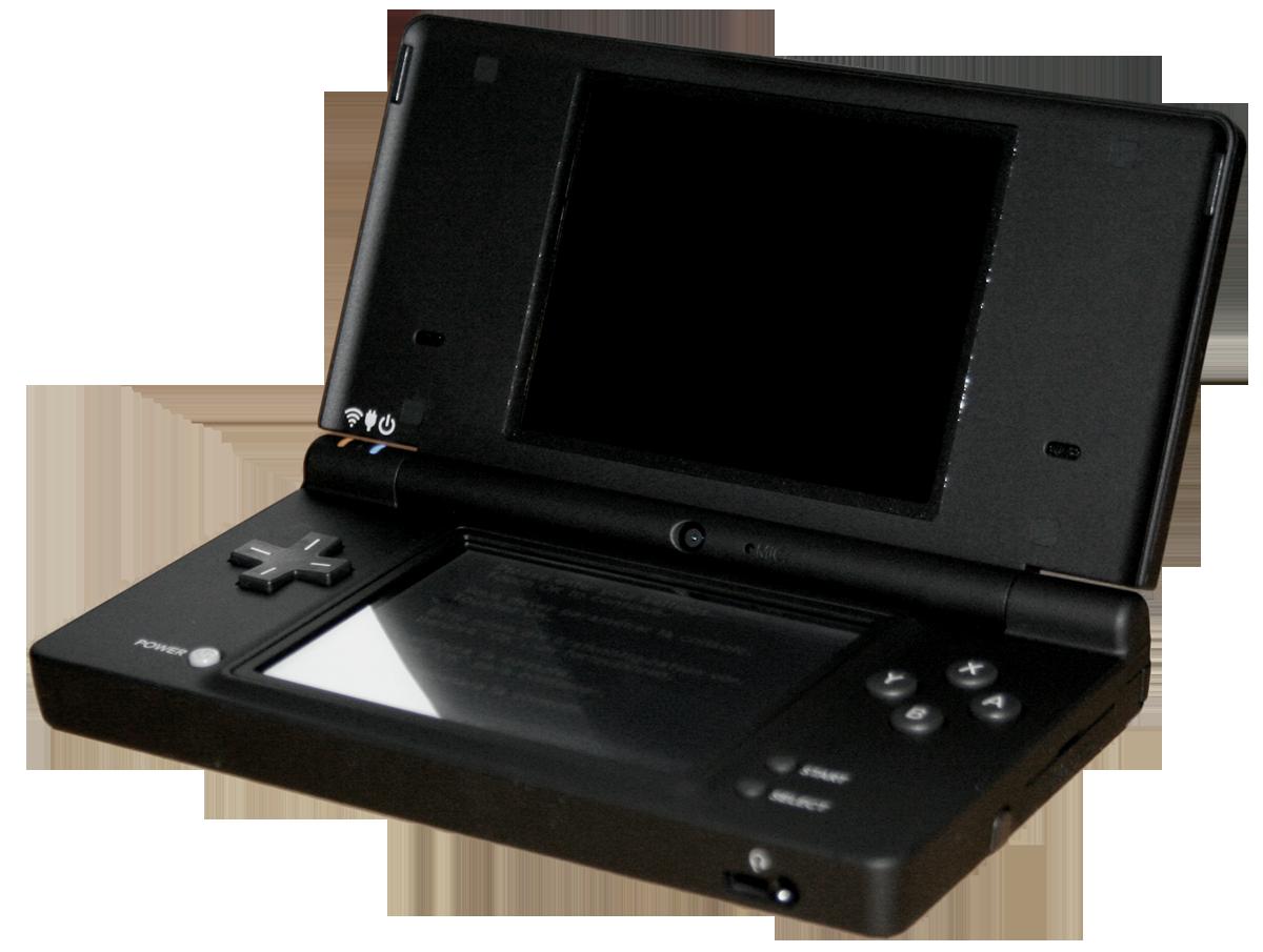 New Nintendo DSi