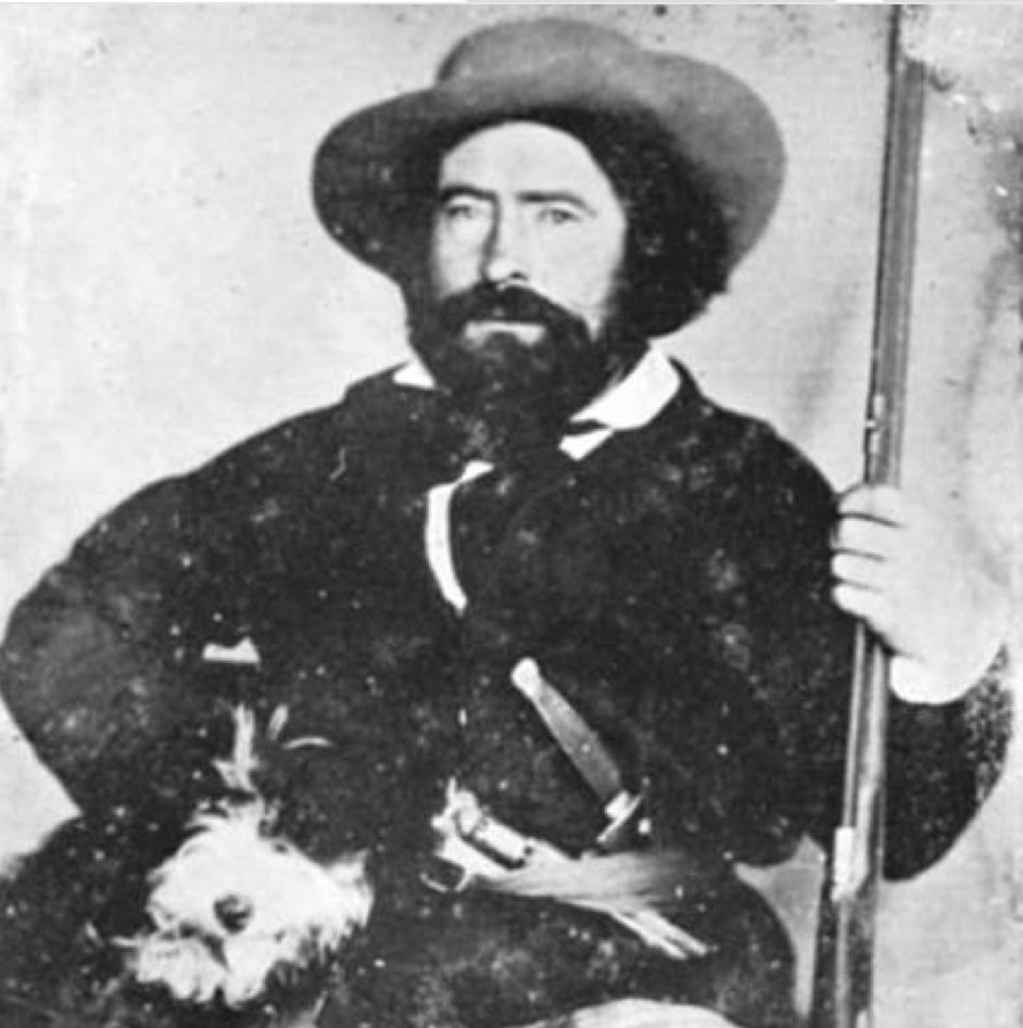 Jasper O'Farrell ca1850