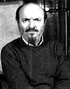 Antonutti, Omero (1935-)