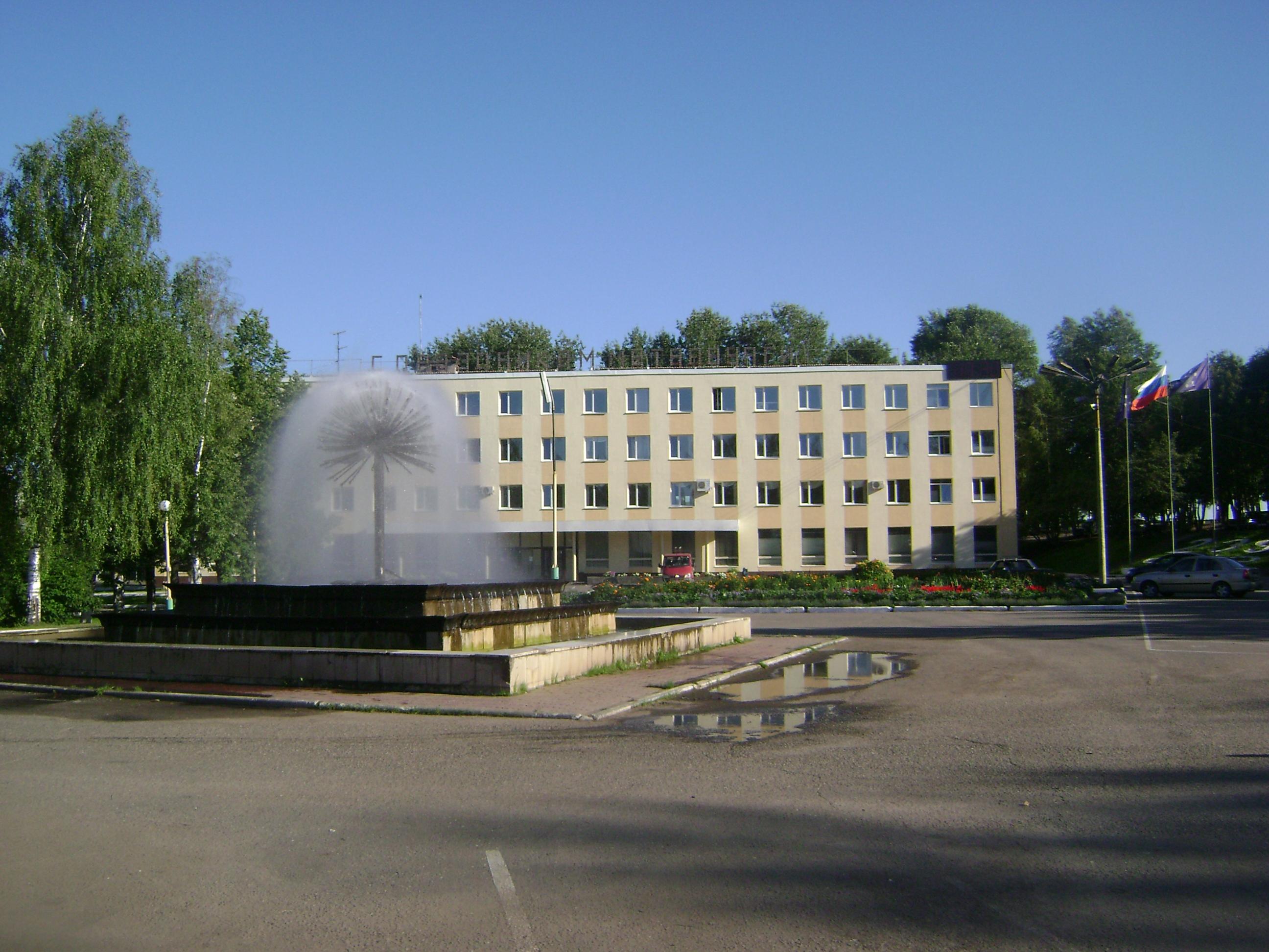 اوموتنینسک