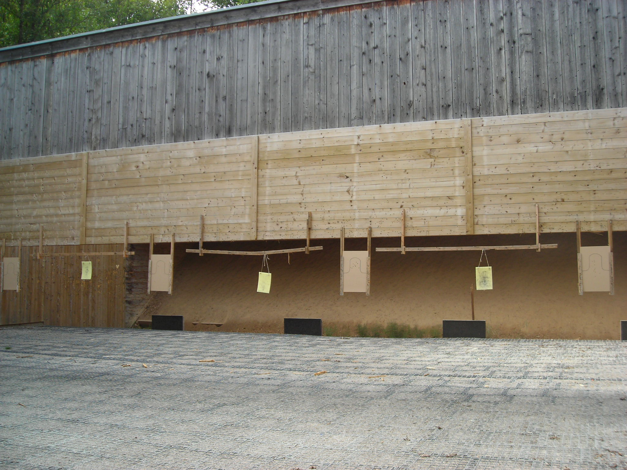 Gun Ranges In Fort Walton Beach