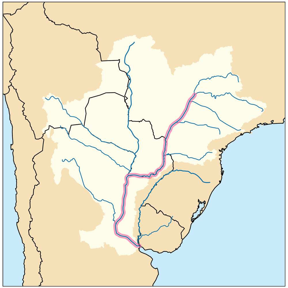 paraguay river map with File Paranarivermap on Gallery Pantanal as well Paraguay further Indus in addition Pantanal additionally A Visit To Nepal.
