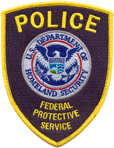 Federal Protective Service  United States