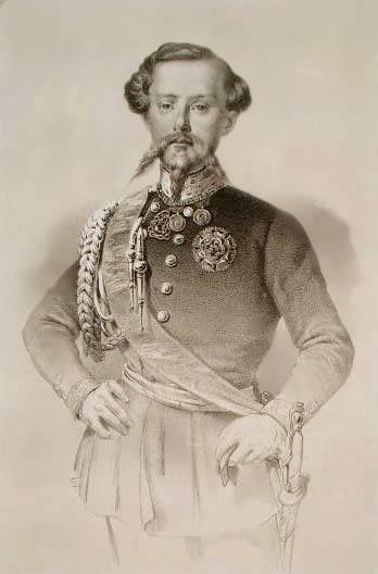 F. - Vittorio Emanuele II