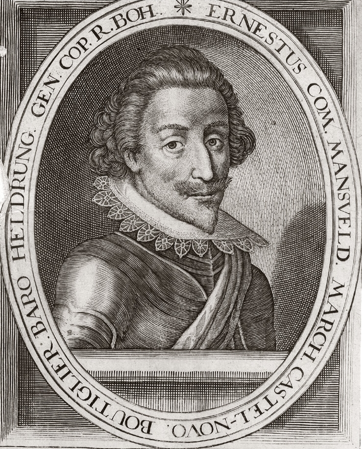 Peter Ernst II of Mansfield