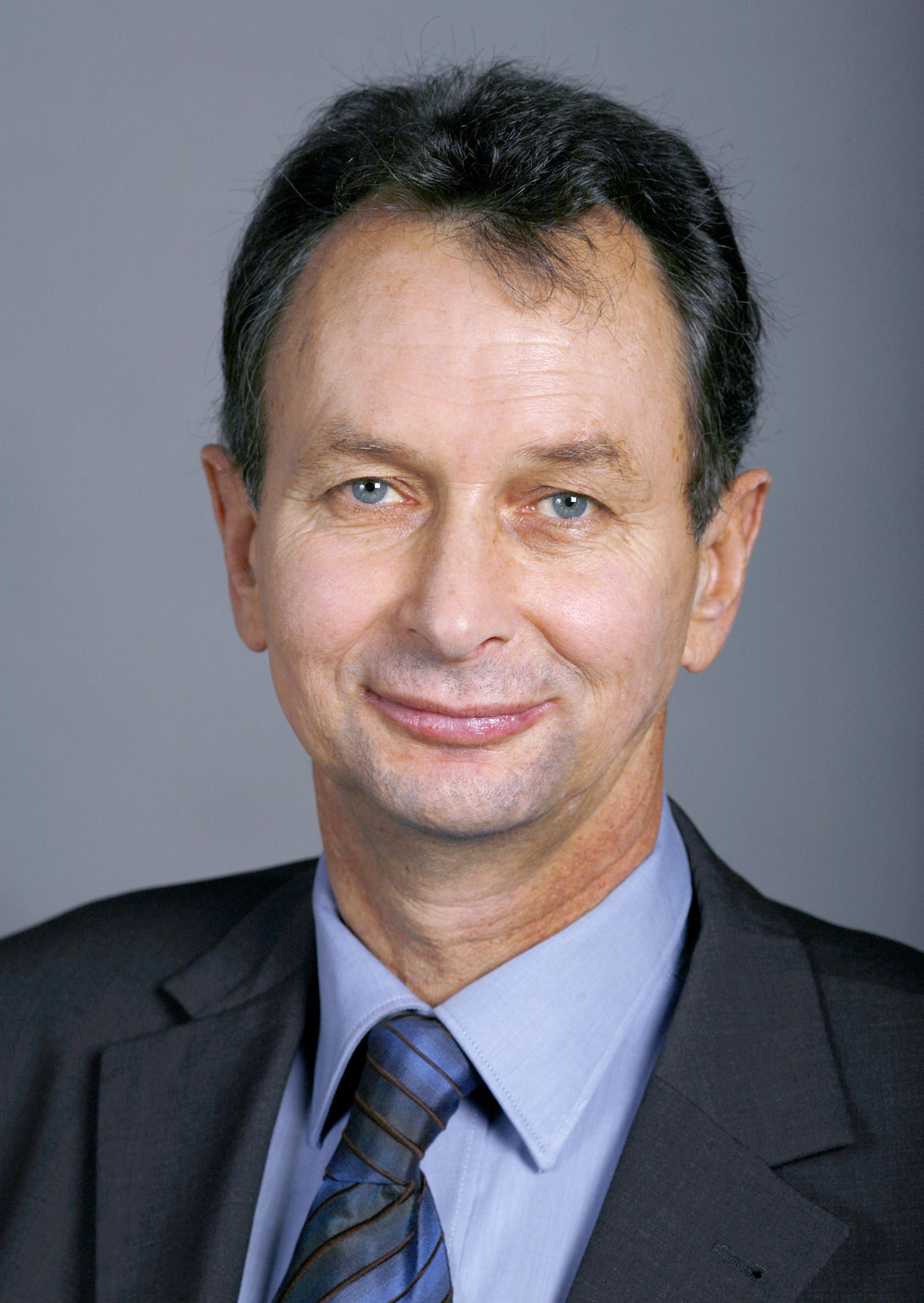 Philip Müller