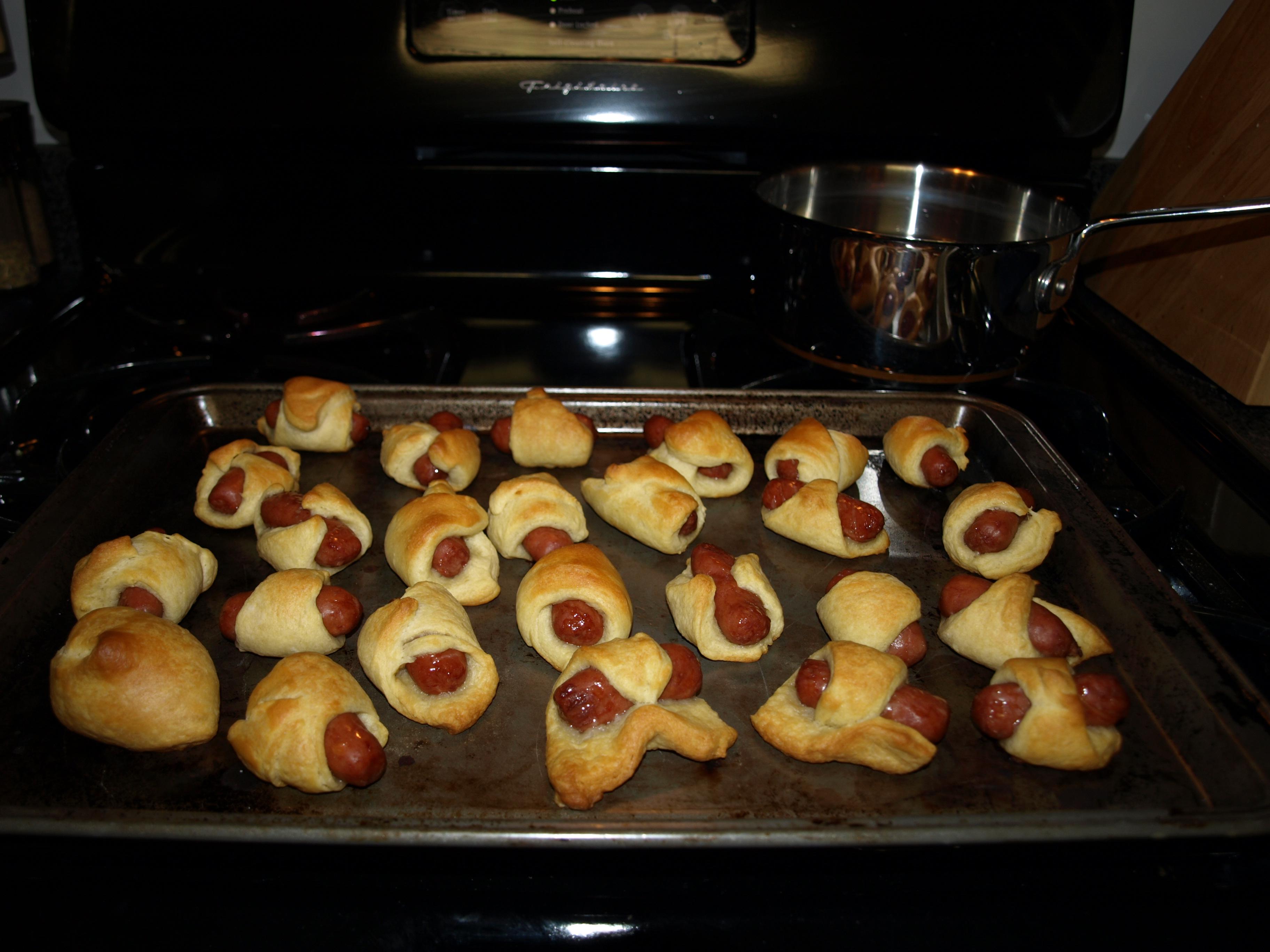 ideas para cocinar salchichas