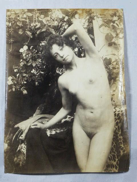 Antique porn 1910 - 1 part 4