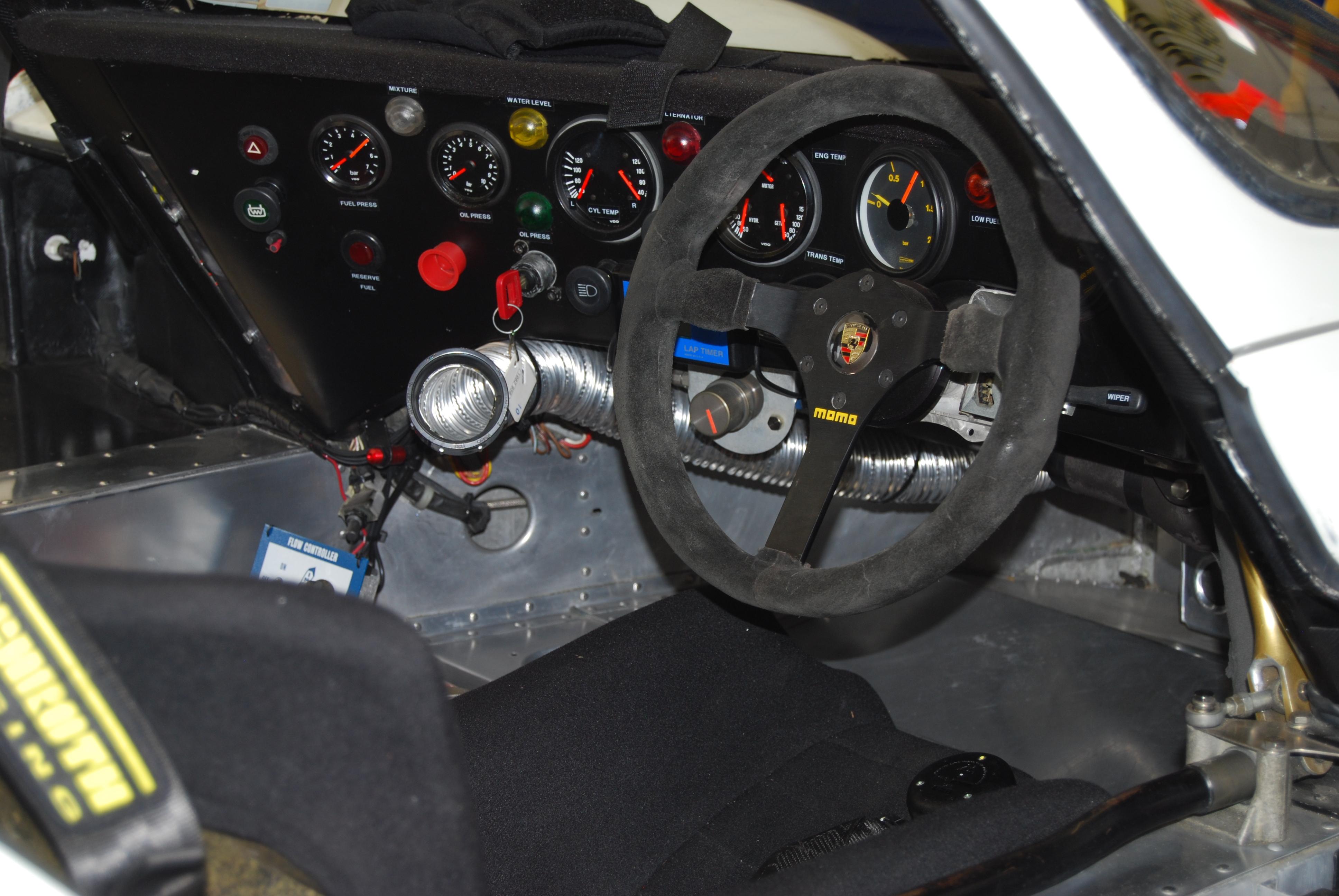 File Porsche 956 962 Group C Endurance Cockpit From