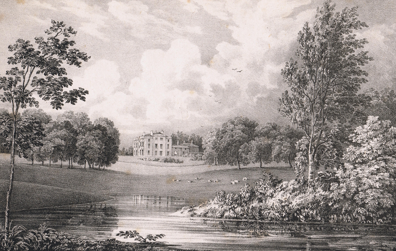 Wentworth Estate - Wikipedia