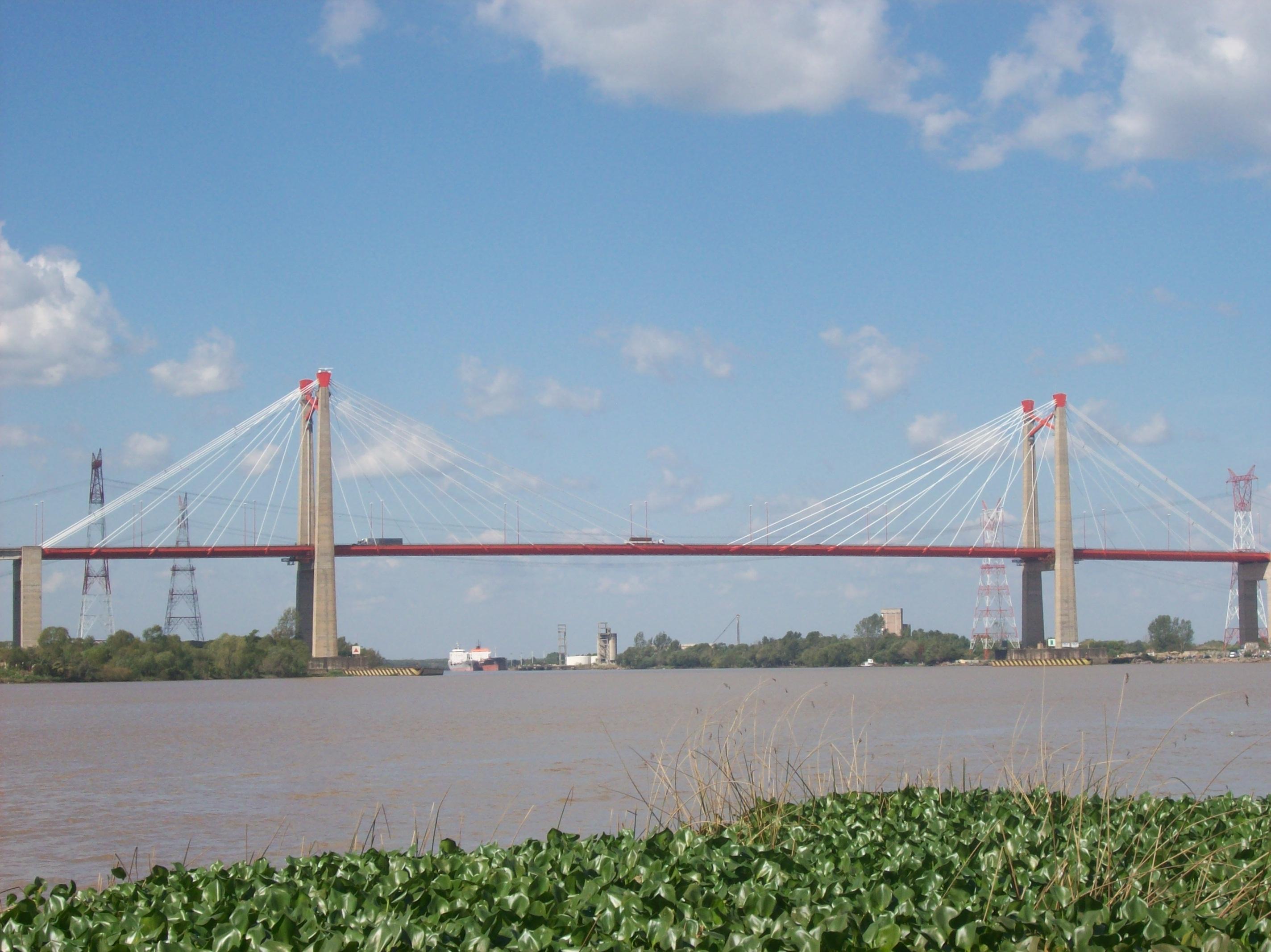 Los veo al otro lado del puente!!!