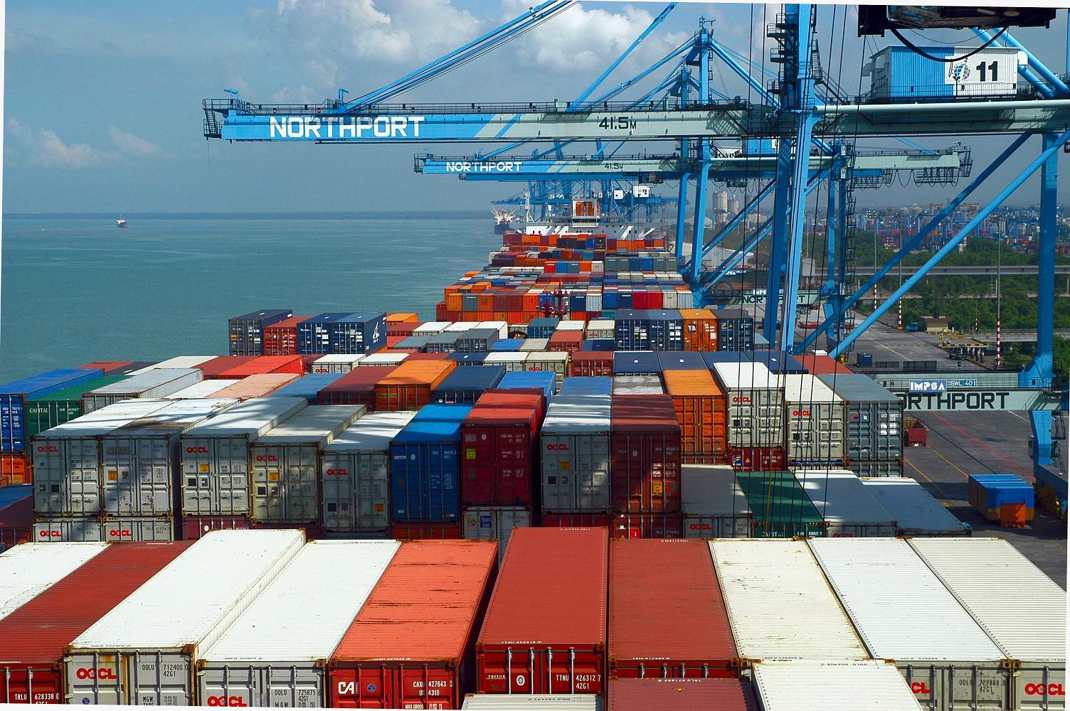 Westport port klang online dating
